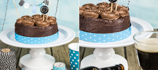 pivni dort